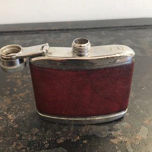 Vintage Neiman Marcus Flask
